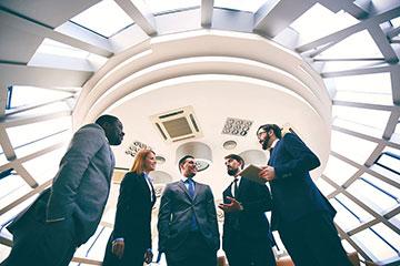 Misiones empresariales y promoción comercial