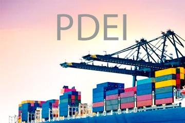 Programa PDEI