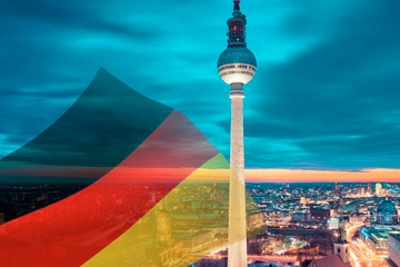Alemanya a la carta