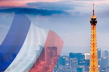 Francia a la carta