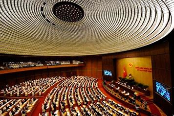 Assemblea Nacional de Vietnam (EFE)