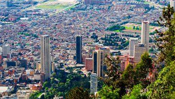 Missió Comercial a Colòmbia