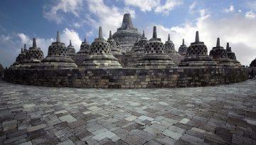 Missió Comercial a Indonèsia
