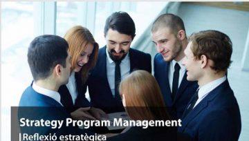 REPTE 2020- Reflexió estratègica i posicionament tàctic empresarial