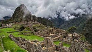 Missió comercial a Perú