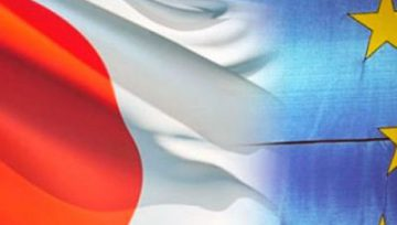 Els acords de la UE amb Japó i Singapur