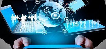Jornada: com aconseguir visibilitat internacional a internet ?
