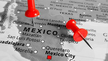 Missió de la Comissió Europea: economia circular a Mèxic