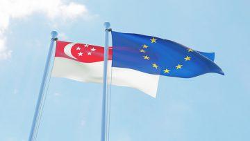 Acord de lliure comerç entre la Unió Europea i Singapur