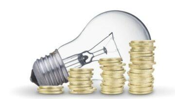 Augment dels preus de l'energia